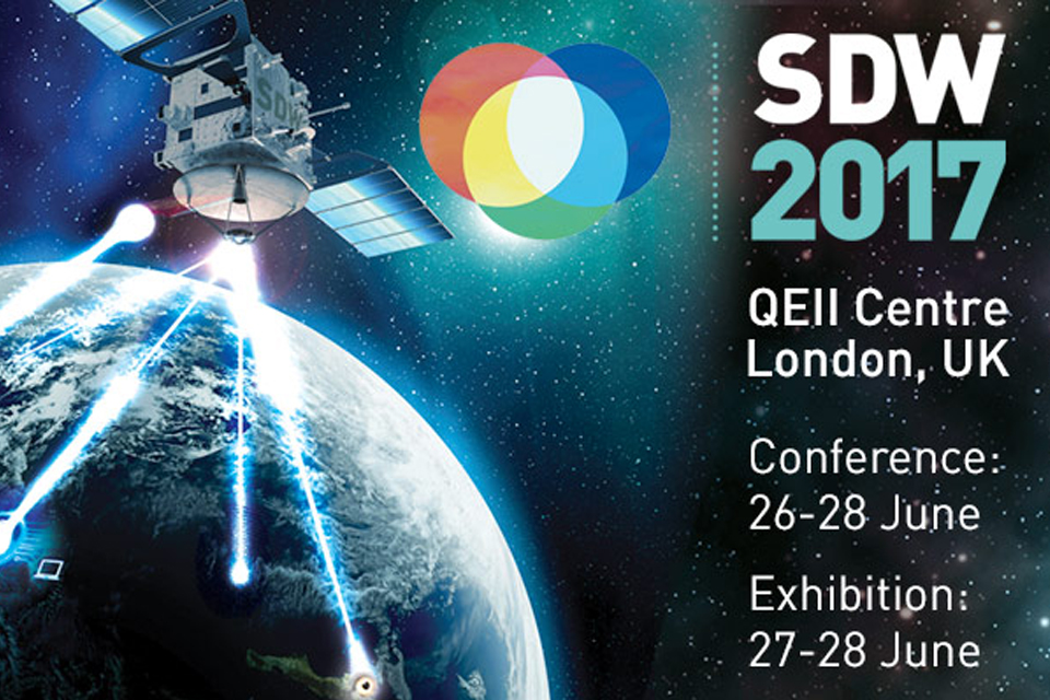 Security Ident Group will attend the SDW 2017 conference